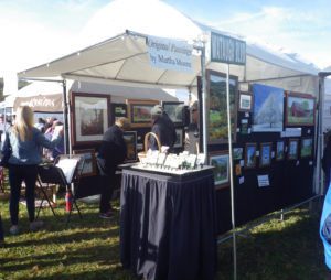 Valle Crucis Country Fair